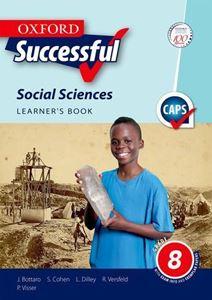 Picture of Oxford Successful Social Sciences Grade 8 Learner Book