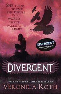 Picture of Divergent