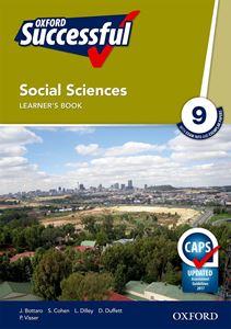 Picture of Oxford Successful Social Sciences Grade 9 LB