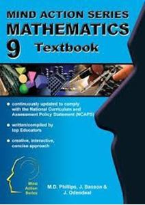 Picture of Mind Action Series Mathematics Gr 9 (CAPS)