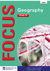 Picture of Focus Geography Grade 10 Learners Book