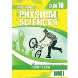 Picture of Amaniyah Physical Sciences Grade 10 Book 1