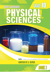 Picture of Amaniyah Physical Sciences Grade 10 Book 2