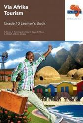Picture of Via Afrika Tourism Grade 10 Learner's Book