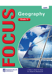 Picture of Focus Geography: Grade 11 Learner's Book