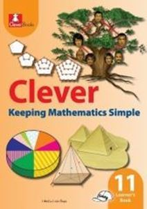 Picture of Clever Keeping Mathematics Simple Grade 11 LB