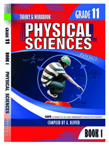 Picture of Amaniyah Physical Sciences Grade 11 Book 1