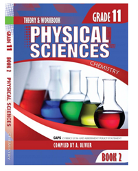 Picture of Amaniyah Physical Sciences Grade 11 Book 2
