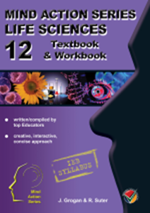 Picture of Mind Action Series Life Sciences Textbook/Workbook