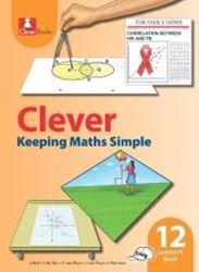 Picture of Clever Keeping Maths Simple Grade 12 LB