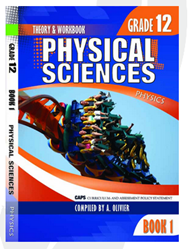 Picture of Amaniyah Physical Sciences Grade 12 Book 1
