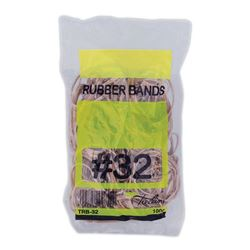 Picture of No. 32 Rubber Bands 100gm 75 x 3mm