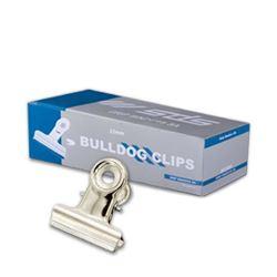 Picture of Bulldog Clips - box 12