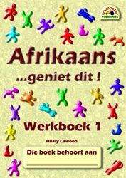 Picture of Afrikaans - Geniet Dit! Werkboek 1