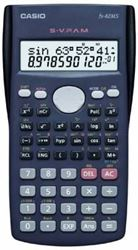 Picture of Casio FX82MS Scientific Calculator