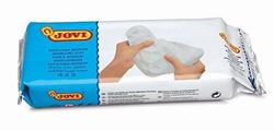 Picture of Jovi Air-Hard Modelling Clay 500g White
