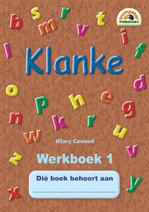 Picture of Klanke Werkboek 1