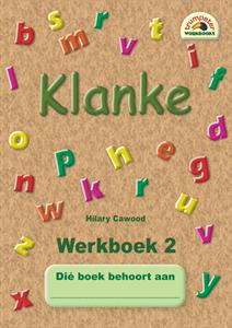 Picture of Klanke Werkboek 2