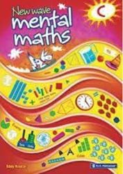 Picture of New Wave Mental Maths - Book C