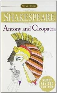 Picture of The Tragedy of Anthony & Cleopatra