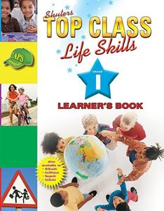 Picture of Top Class Life Skills Grade 1 Learner's Book