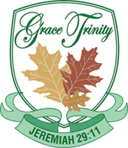 Picture of Grace Trinity Gr 10 2021