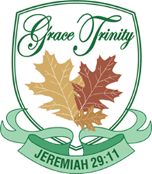 Picture of Grace Trinity Gr 3 2021
