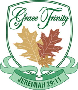 Picture of Grace Trinity Gr 2 2021