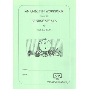 Picture of George Speaks Workbook