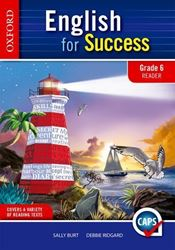 Picture of English for Success Grade 6 Reader (Approved)