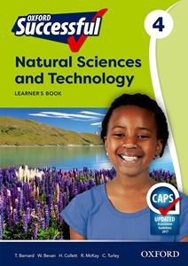 Picture of Oxford Successful Natural Sciences & Technology Grade 4 Learner's Book (CAPS)