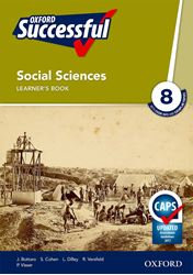 Picture of Oxford Successful Social Sciences Grade 8 LB (CAPS)
