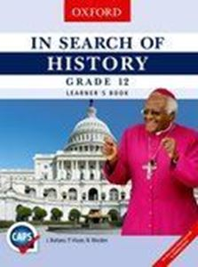 Picture of In Search of History Grade 12 Learner's Book