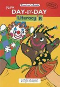 Picture of New Day-by-Day Literacy Grade R Teachers Guide