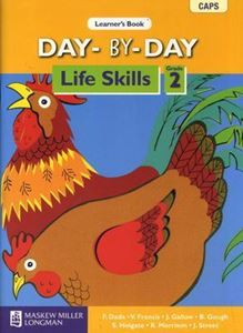Picture of Day-by-day life skills Gr 2 Learner's book