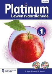 Picture of Platinum Lewensvaardighede Graad 1 Onderwysersgids (NKABV)