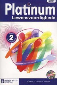 Picture of Platinum Lewensvaardighede Graad 2 Onderwysersgids (NKABV)