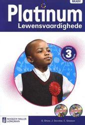 Picture of Platinum Lewensvaardighede Graad 3 Onderwysersgids