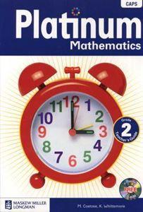 Picture of Platinum Mathematics Grade 2 Teachers Guide