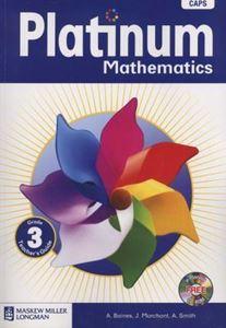Picture of Platinum Mathematics Grade 3 Teachers Guide
