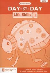 Picture of Day-by-Day Life Skills Grade 1 Teachers Guide