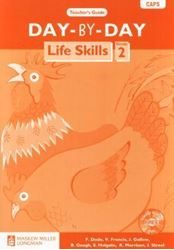 Picture of Day-by-Day Life Skills Grade 2 Teachers Guide