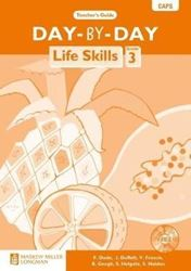 Picture of Day-by-Day Life Skills Grade 3 Teachers Guide