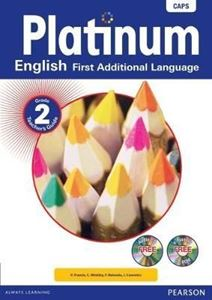 Picture of Platinum English FAL Grade 2 Teachers Guide