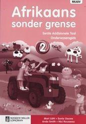 Picture of Afrikaans Sonder Grense FAL Graad 2 Onderwysersgids