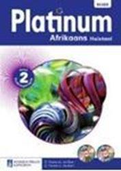 Picture of Platinum Afrikaans Huistaal Graad 2 Onderwysersgids
