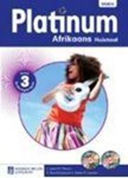 Picture of Platinum Afrikaans Huistaal Graad 3 Onderwysersgids