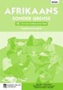 Picture of Afrikaans Sonder Grense FAL Graad 10 Onderwysersgids
