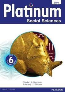 Picture of Platinum Social Sciences Grade 6 Teachers Guide