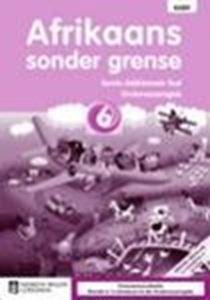Picture of Afrikaans Sonder Grense EAT Graad 6 Onderwysersgids